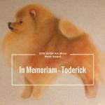 In Memoriam - Toderick soft pastels