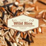 Wild Rice Recipe