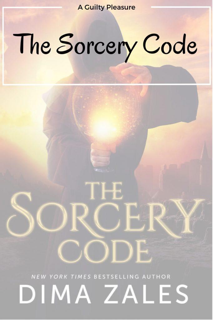 Sorcery Code