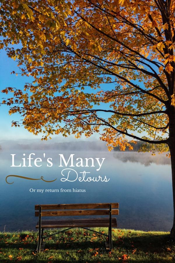 Life's Many Detours