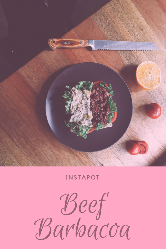 Enticing Instapot Beef Barbacoa 19