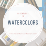 Inspiring Adventures in Watercolor 2